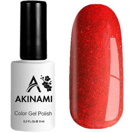 Гель-лак Akinami Color Gel Polish- Tango 02