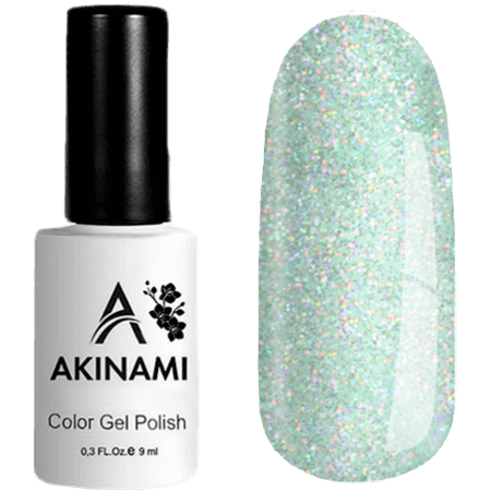 Гель-лак Akinami Color Gel Polish- Star Glow 01
