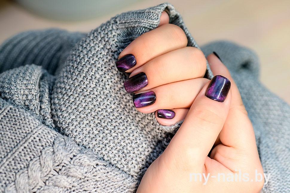 Повседневный уход за ногтями: несколько полезных советов